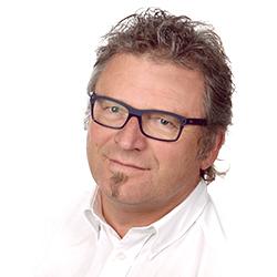 Dr. Norbert Wind